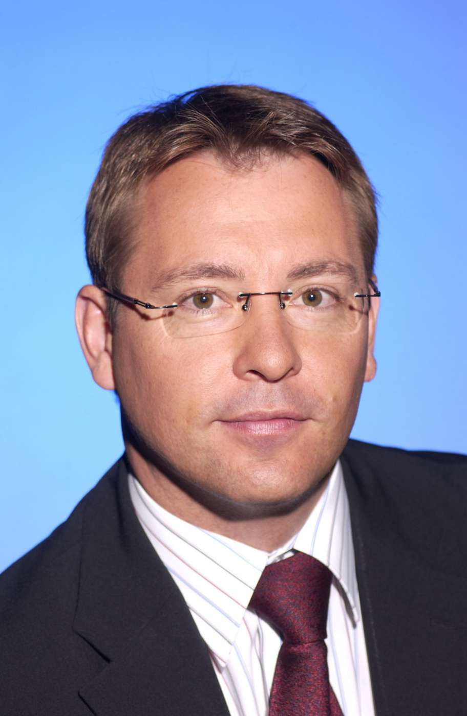 Oliver Bischof